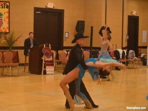 Dance Fiesta