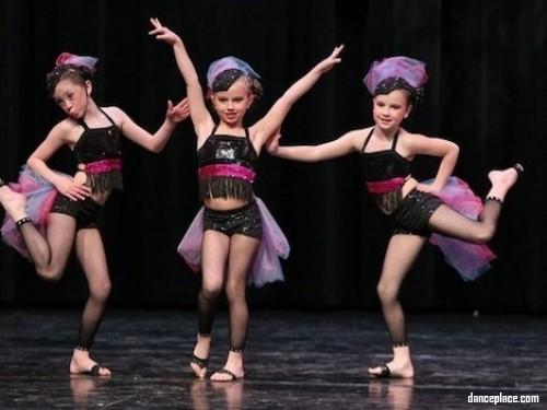 Laura's School of Dance