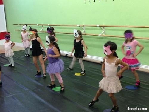DB Dance Studio