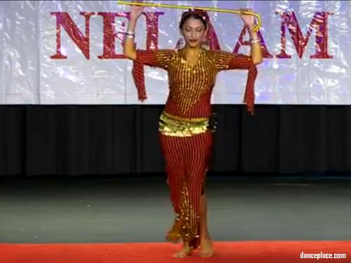 Bollywood Dance Class Atlanta