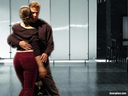 Swing Salsa Tango Dance