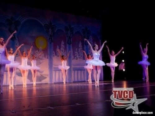 Temecula Valley Cathy's Dance - TVCD