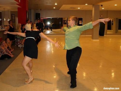 Dance Tonight Atlanta