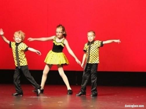 Purely Dance