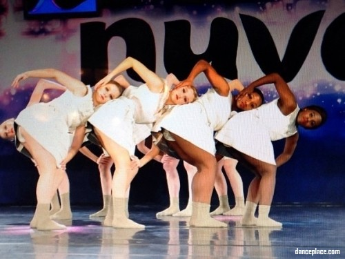 Dance Industry Performing Arts Center