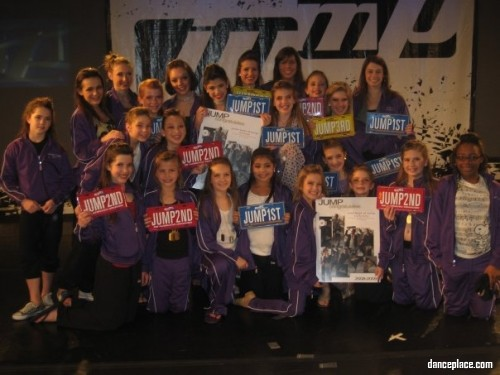 Prodigy Dance and Performing Arts Centre