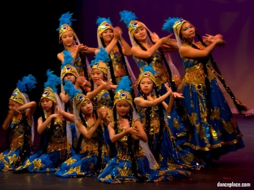Happy Feet Dance School & Performance