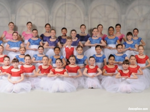 Ecole de Danse Powell School of Dance