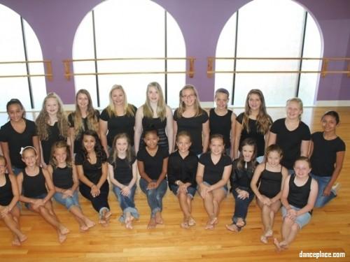 Illusion Dance Center