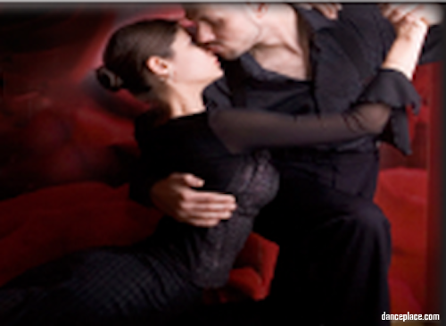 Dance Addicts Practica and Milonga