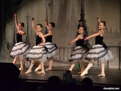 Utah Dance Artists - UDA