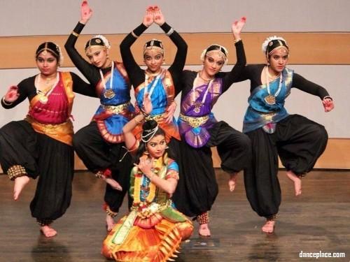 Divya School of Dance
