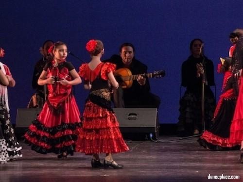 Maria Benitez Institute for Spanish Arts