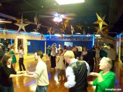 Terry Dean's Ballroom Dance Studio