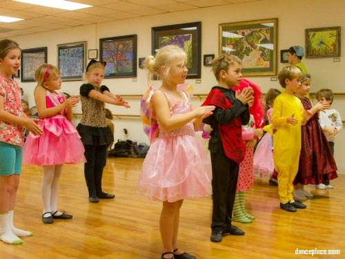 Knoxville Irish Step Dancers