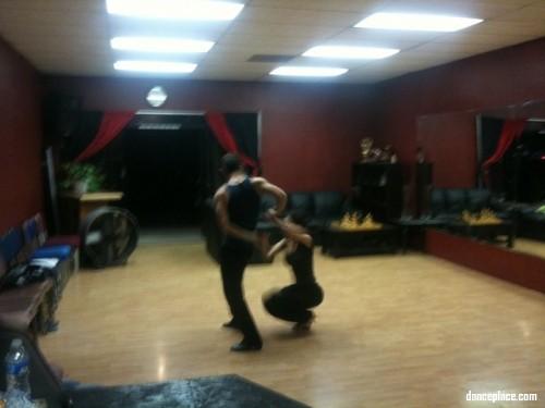 Promenade Dance Studio