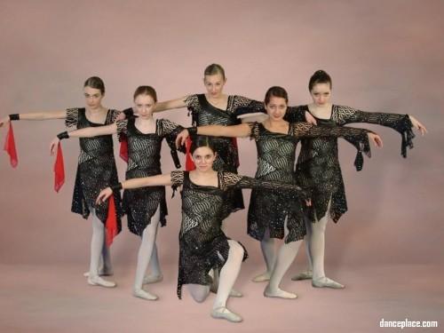 York Dance Academy