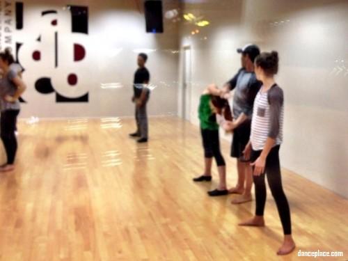 The Dance Collaborative