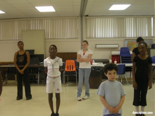 Jus HipHop Dance Studio