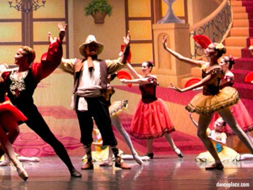 Pembroke Ballet