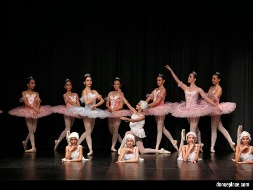 Sunghee Ballet Academy