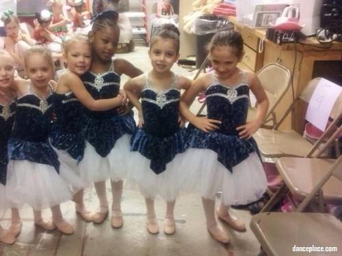 Platinum Dance Academy
