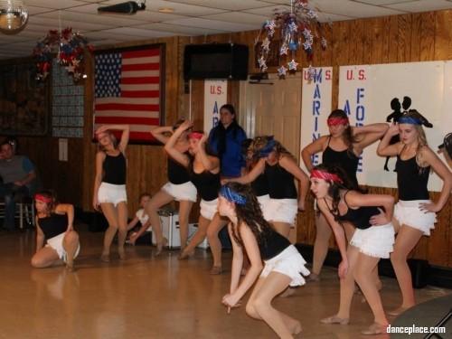 Liberty Dance Center