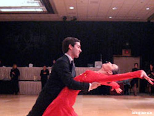 American Ballroom NC