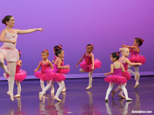 Page Academy of Dance