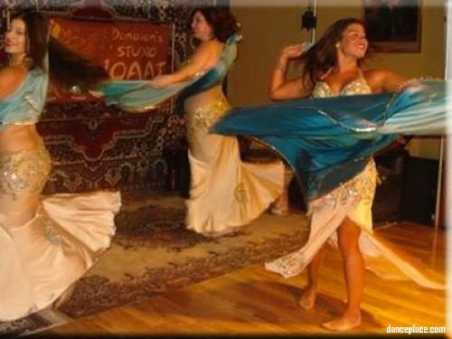 Anisa's School of Dance