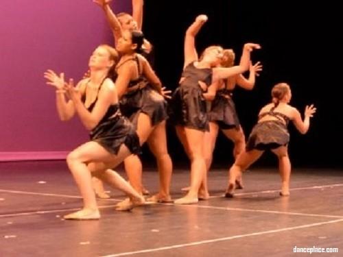 Jeanne Lynn Dance Studio