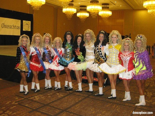 Butler Fearon O'Connor School of Irish Dance