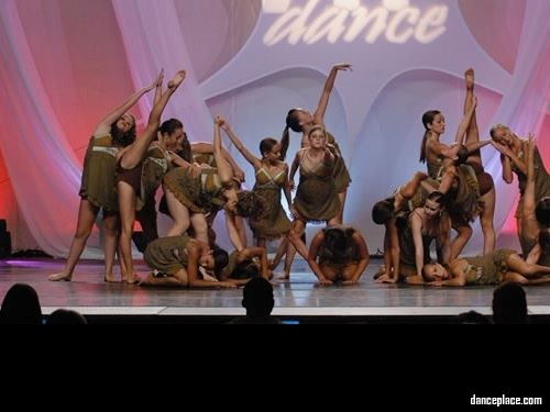 Rohanna Dance Productions