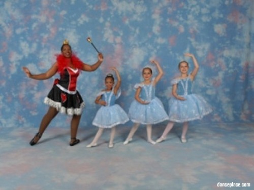 Danceworks Dance Studio