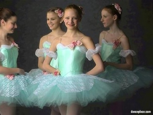Lebanon Ballet School