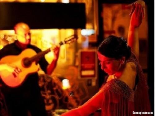 Yolit Flamenco