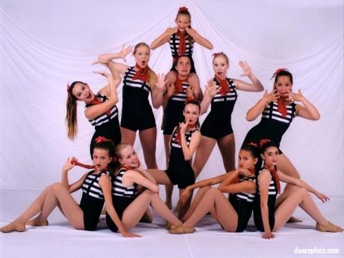 Newport Platinum Dance Academy