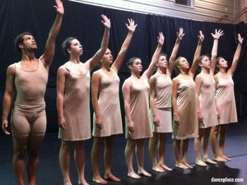 Dance Arts