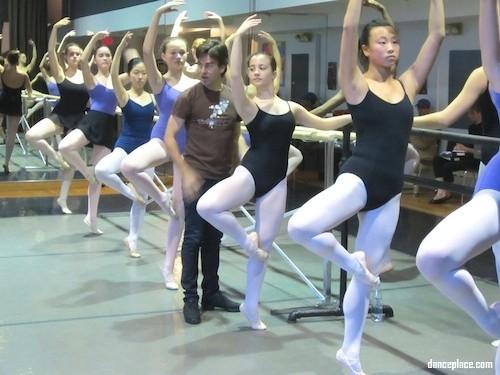 New Haven Ballet