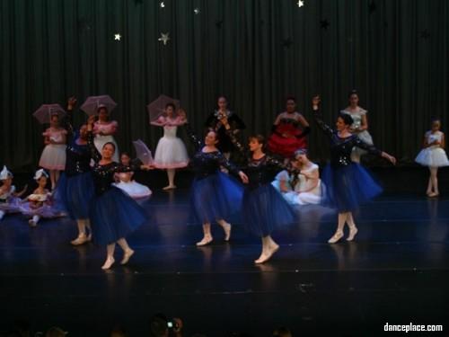 Classical Dance Arts