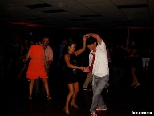 Allegro Ballroom of Orange County