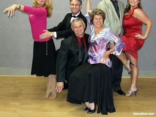 Clarksville  Dance Club