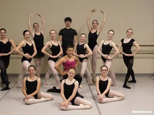 The Dance Center