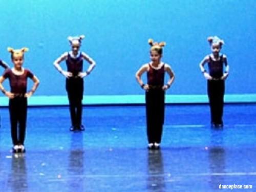 Alice DePass Studio of Dance