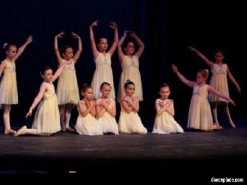 Kenosha Academy of Dance, Music & Drama