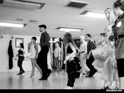 Rouhi Dance Studio