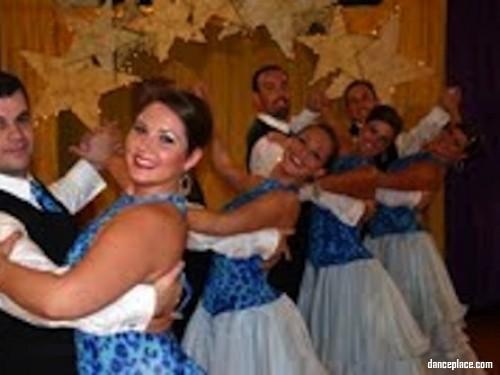 Kevin Smith Ballroom Dance Instruction