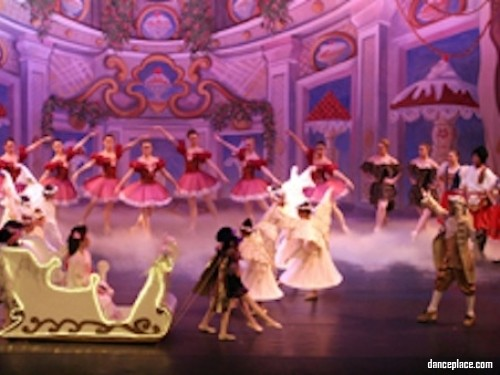 Bay Area Houston Ballet
