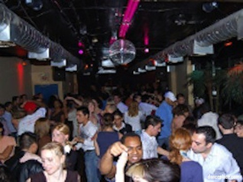 Brasils aka Encore Night Club