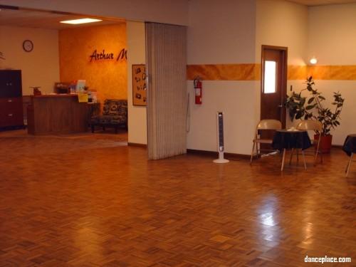 Arthur Murray Lancaster Dance Studio